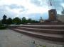 Monument Lenin Piata Presei @ Bucuresti