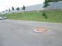 Romatsa Gap