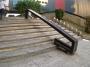 Omnia 9 trepte cu flatbar @ Ploiesti