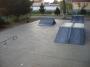 Skatepark Beius