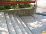 5 stairs + 6 stairs + gap/drop @ Cluj-Napoca
