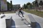 Skatepark Satu Mare