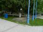 Gap @ Parcul Municipal