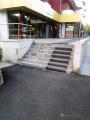 7 stairs @ Galati