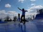 Skatepark Viva @ Galati