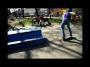 Cristi Macaria mini part 2011 - Jart Skateboards & Area52