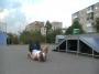 bail skatepark vest
