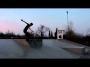 """Alexandru Costin - Boardslide Manual Grind @Bucuresti 'Skatepark Tineretului"""""""